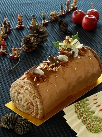2013年クリスマスケーキ
